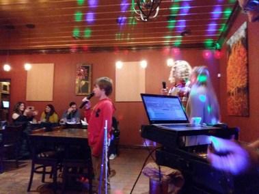 karaoke_djkrazeed