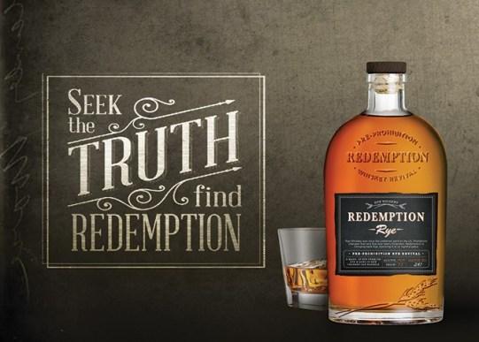 Redemption blog