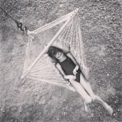A hammock life