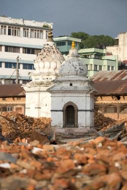 Kalmochan Mahadev Temple complex
