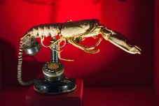 The Lobster Telephone