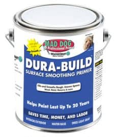 6 High Build: Best Primer To Cover Drywall Imperfections [2020]