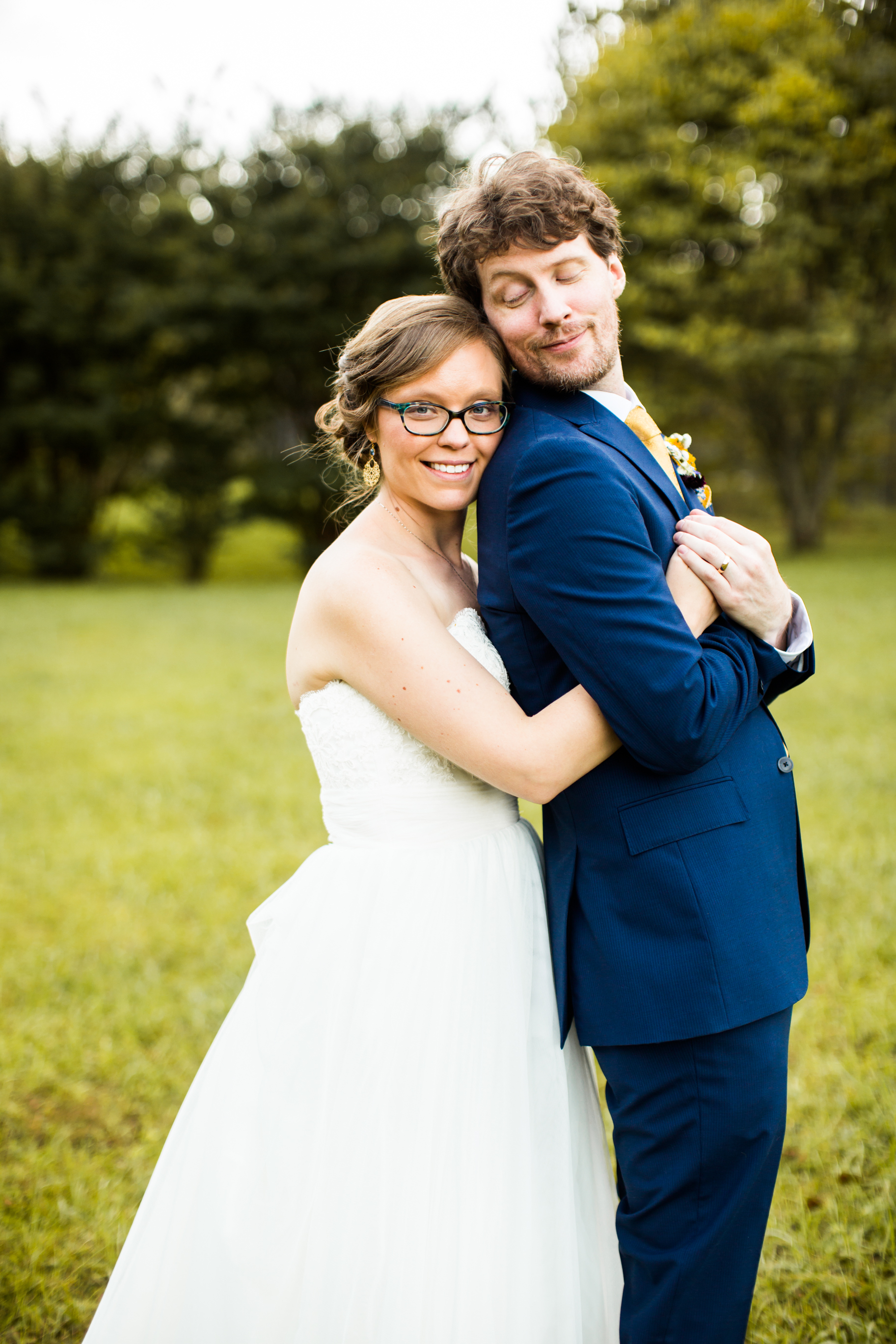 Asheville couples photographer