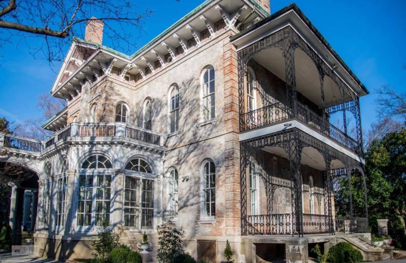 Annesdale Mansion Memphis TN