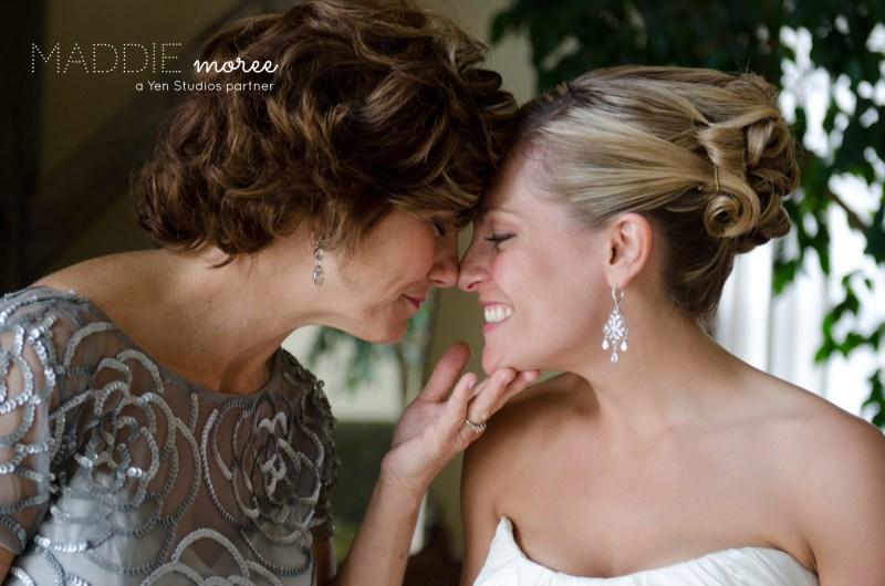 mother bride wedding photographer