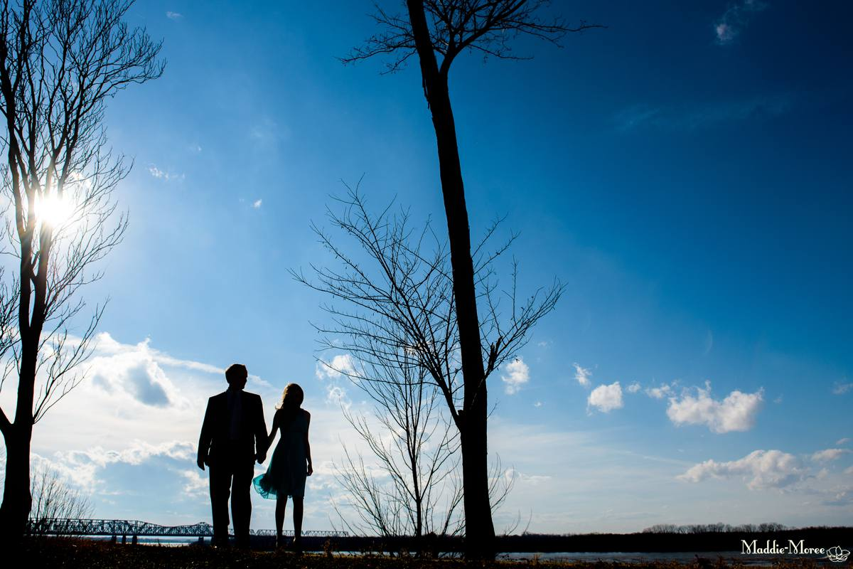 Downtown memphis elopement photography 7