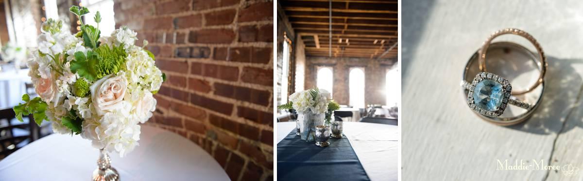 balinese ballroom details