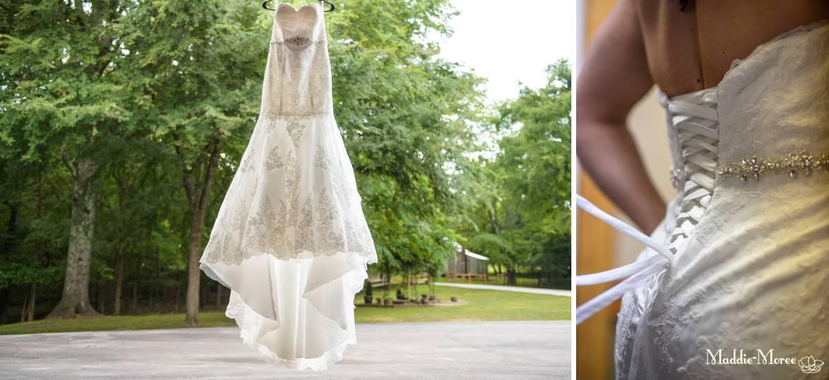 hillwood dress