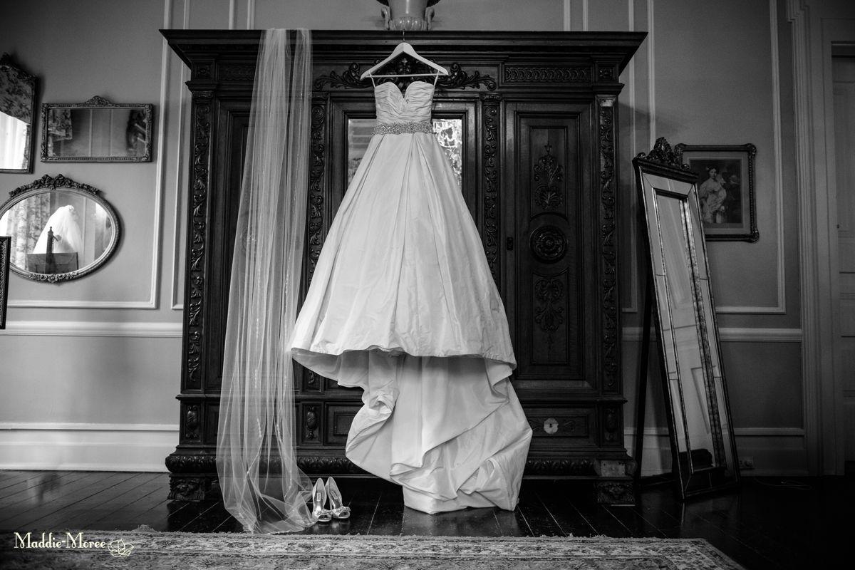 maggie louise wedding dress