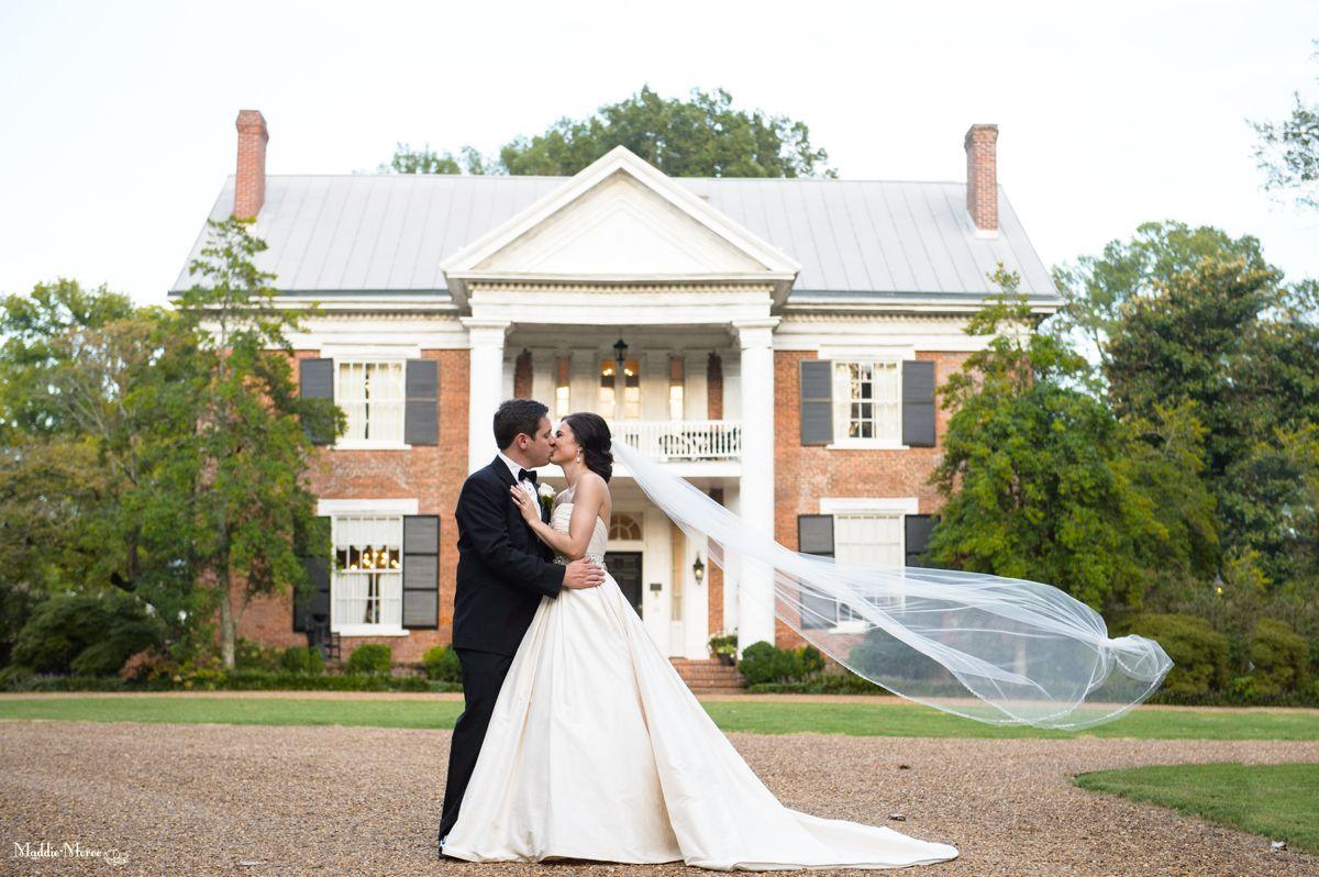 bride and groom photos maddie moree