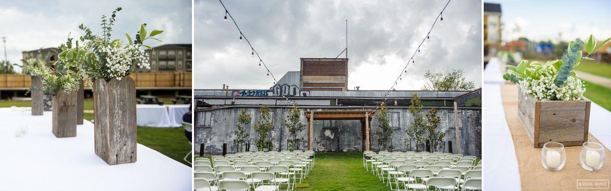 loflin yard ceremony details
