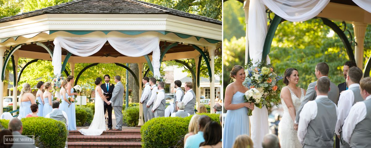 maddie moree collierville town square wedding