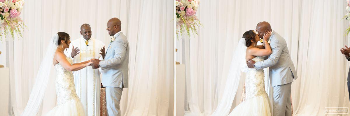 noah's event venue wedding ceremony