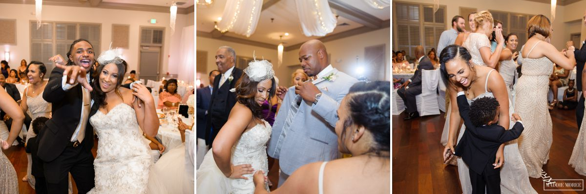 wedding reception memphis venue noah's