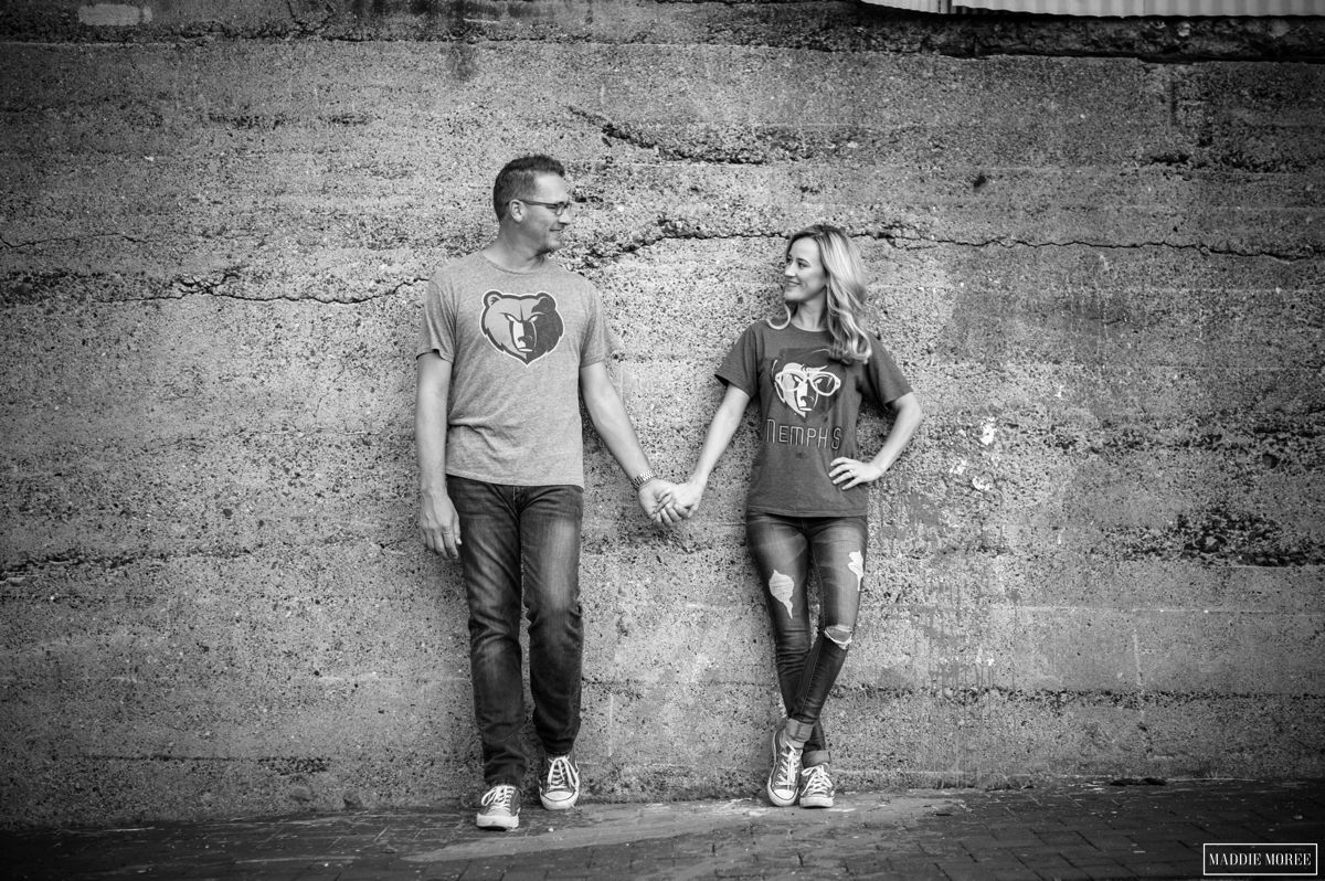 Memphis Engagement Photography Downtown Maddie Moree 10