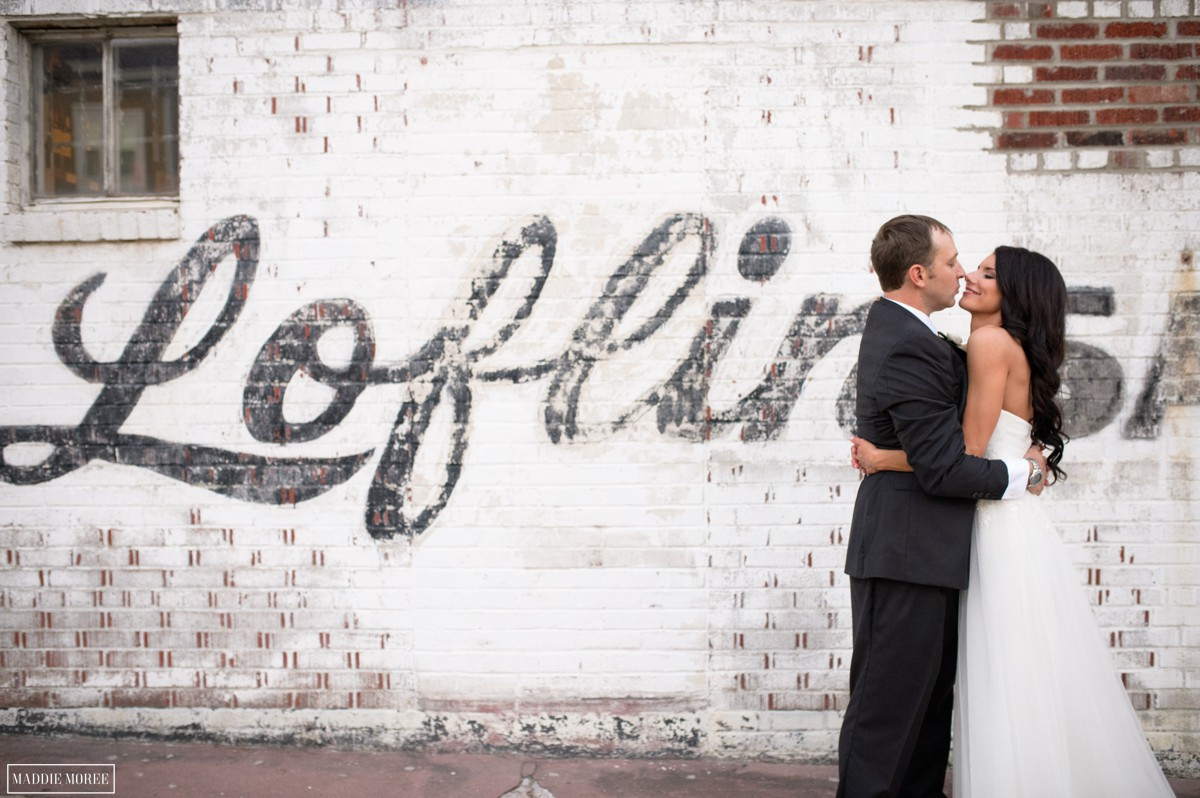 loflin wedding photography