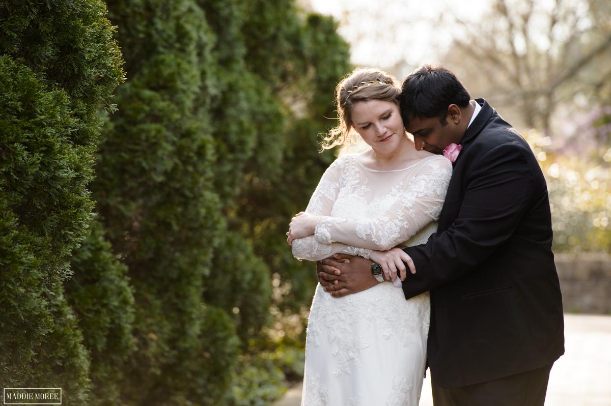 Couples photography Botanic Maddie Moree