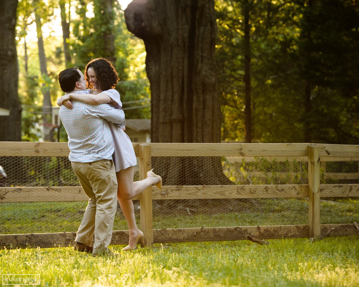 home session engagement