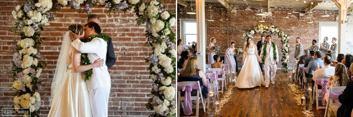 409 South Main Wedding Maddie Moree 18