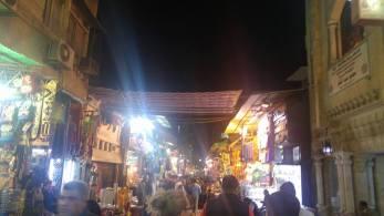 Khan El Khalilly Market