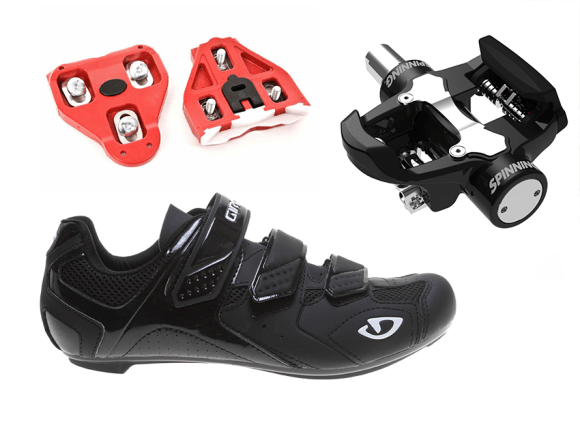 Cycling Shoes & Cleats Guide