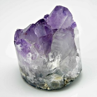 Large Amethyst Crystal Core