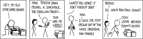 Fair use. xkcd. Copyrights by Randall Munroe.