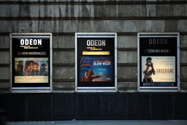 Holborn Odeon