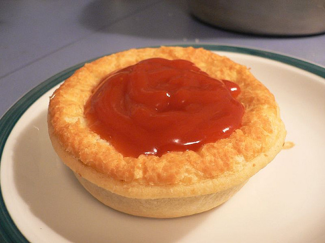 Traditional Pies from Around the World - Meat Pie