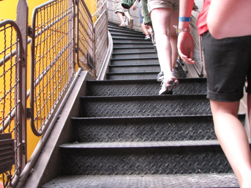 10 things to know before taking the stairs up the Eiffel Tower
