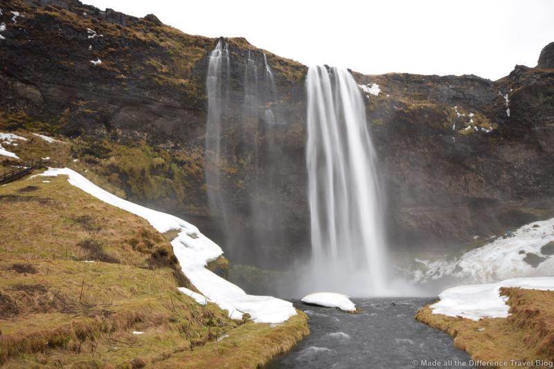 Winter Road Trip in IcelandWinter Road Trip in Iceland