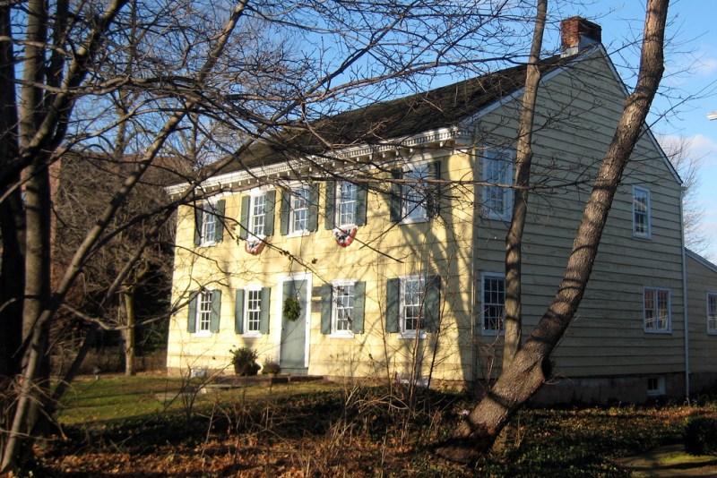 10 Revolutionary War Landmarks Every US Citizen's Should Visit