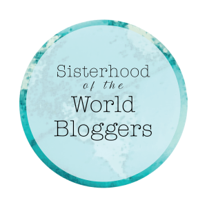 Sisterhood of the Traveling Blogger