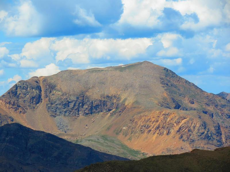 MatD's Ultimate Colorado Bucket List