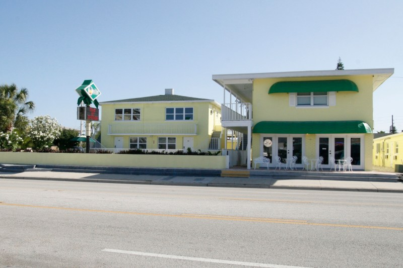 Hipmunk Hotel ~ Treasured Stays On Treasure Island, Florida