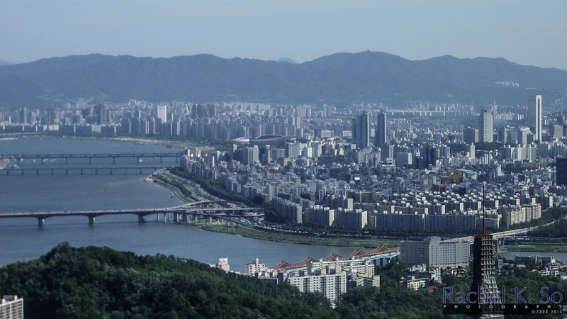 A Quick Guide to Visiting the Gangnam District of Seoul, South Korea