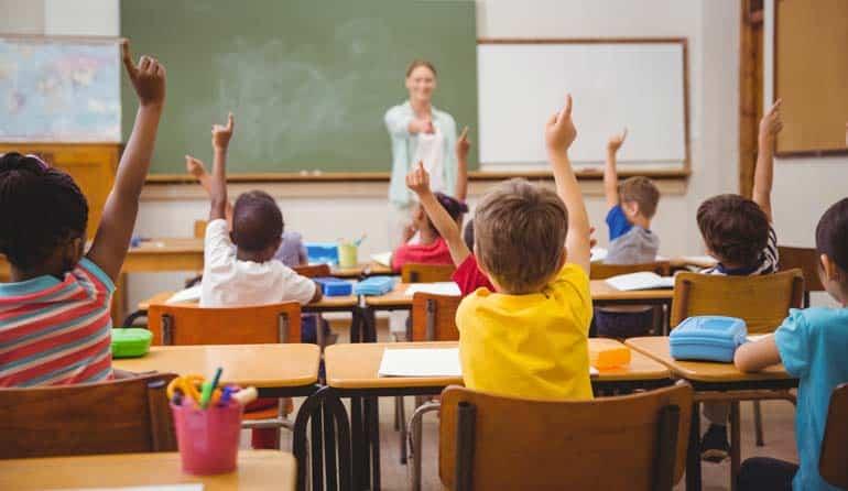 Teks Eksposisi Tentang Pendidikan
