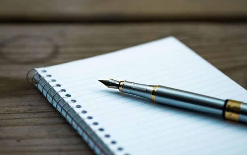 15 Contoh Kata Pengantar Skripsi Proposal Makalah Laporan Kkn