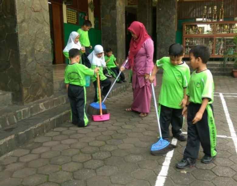 Contoh Ceramah Singkat tentang Kebersihan