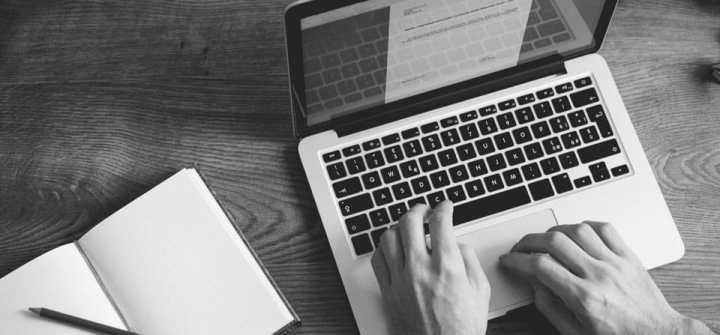 Contoh Surat Lamaran Kerja Sederhana