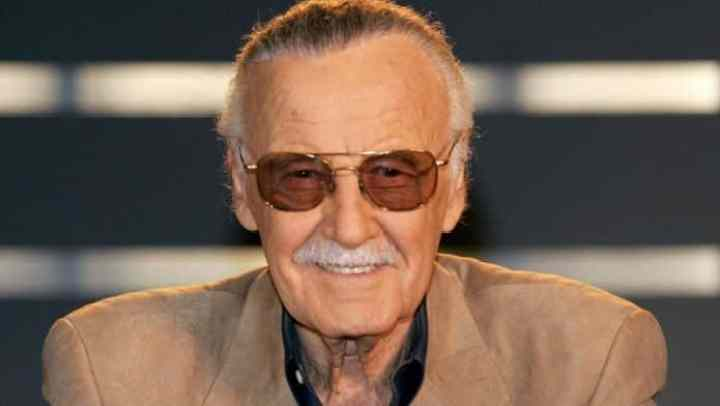 Stan Lee Kreator Pahlawan Super Marvel