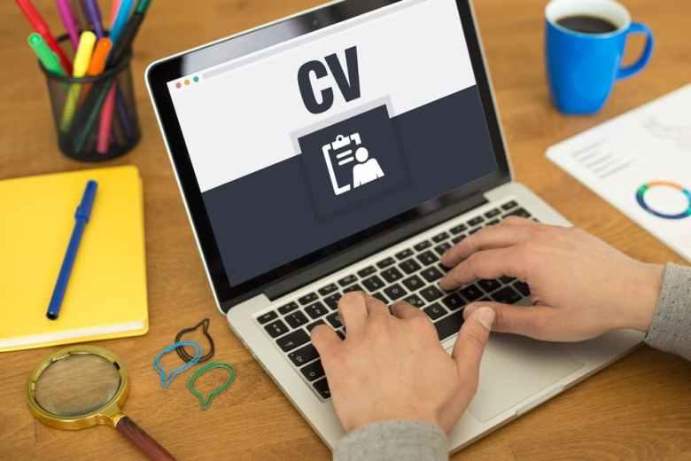 Tips Membuat Tampilan CV yang Menarik