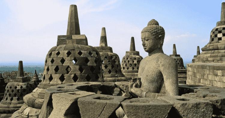 TEORI HINDU BUDHA INDONESIA