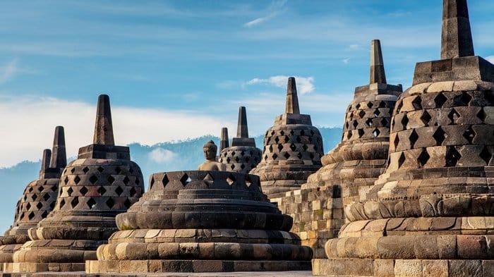 Siapakah Pendiri Borobudur?