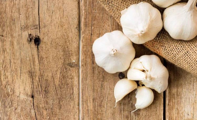 Kandungan Nutrisi Bawang Putih