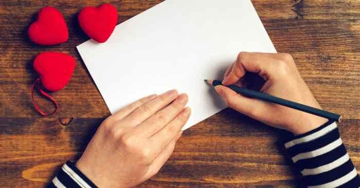 Pantun Romantis Untuk Kekasih