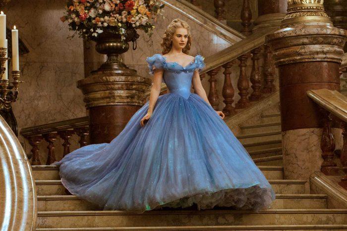 Contoh Cerita Cinderella