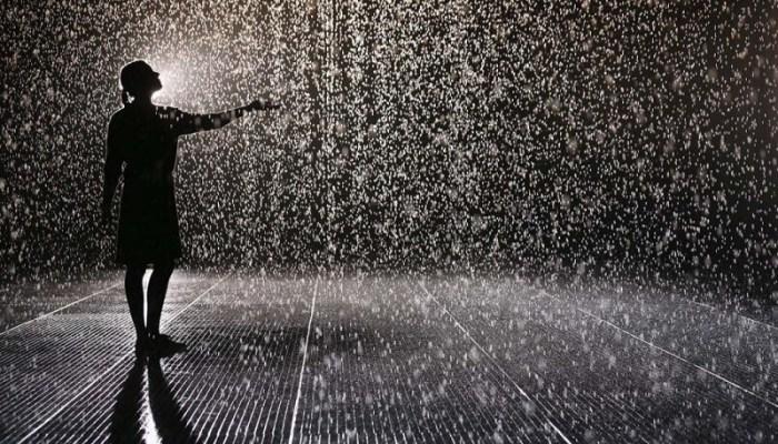 Haru Dalam Hujan