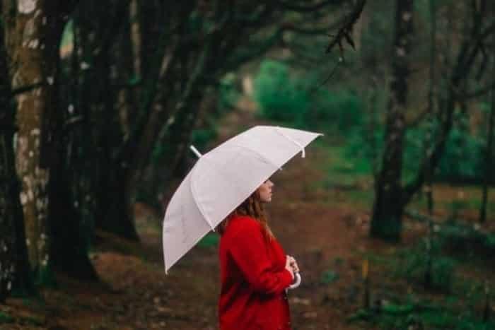 Hujan Kelabu