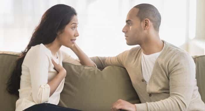Kisah Lucu Kesepakatan Sepasang Suami Istri